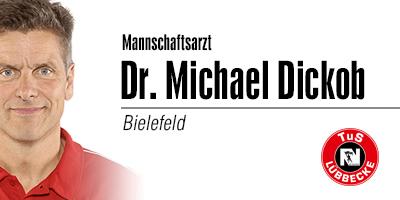 Teampartner - Dr. Dickop