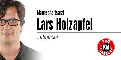 Teampartner - Dr. Holzapfel